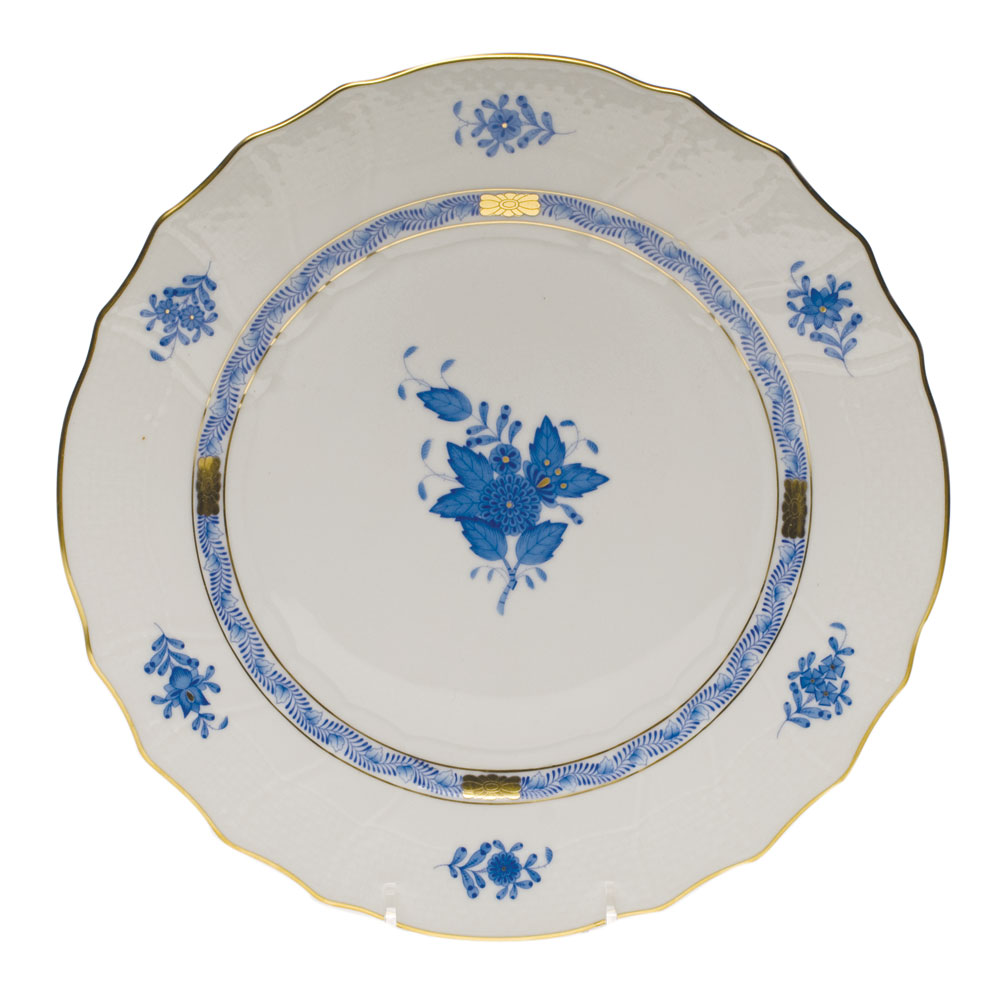 herend china marks and dates