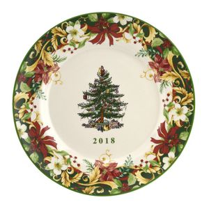 SPODE CHRISTMAS TREE 31 NEW ITEMS FOR 2018